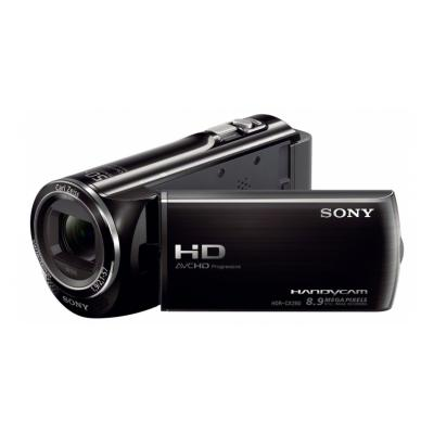 HDR-CX280E Full HD Flash Memory Camcorder