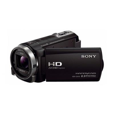 CX410VE Full HD Flash Memory camcorder