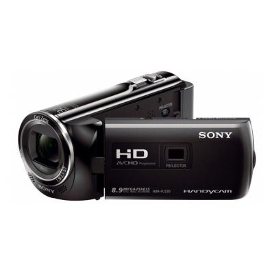 HDR-PJ220E Full HD Flash Memory Camcorder