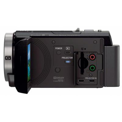 HDR-PJ420 Projector Camcorder