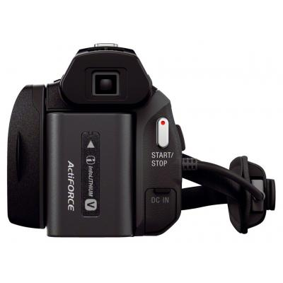 HDR-PJ650VE Full HD Flash Memory Camcorder