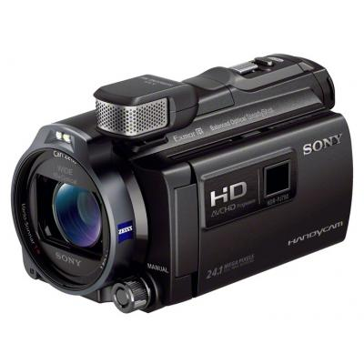 HDR-PJ780VE Full HD Flash Memory Camcorder