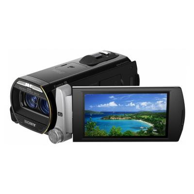 TD20VE Double Full HD 3D Camcorder - Refurbished