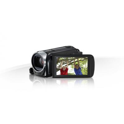 LEGRIA HF R406 Black Digital Camcorder