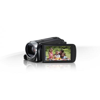 LEGRIA HF R48 Black Digital Camcorder