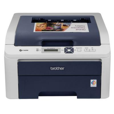HL3040CN - Colour LED Printer - Clearance Product
