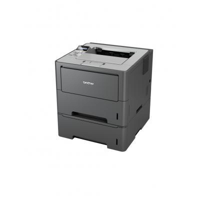 HL-6180DWT Mono Laser Printer + Extra Tray