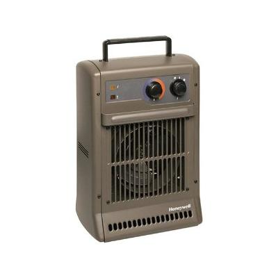Heavy Duty Fan Heater