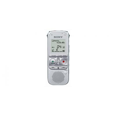 ICD-AX412F 2GB digital voice recorder + Microphone