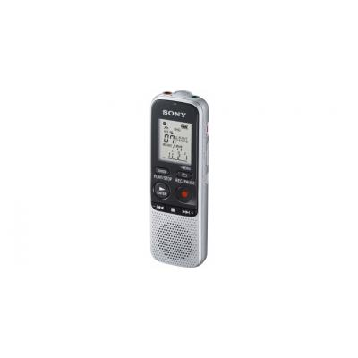 BX112 2GB digital voice recorder