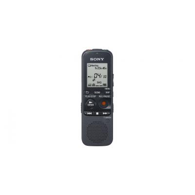 PX312 with memory card slot/FM radio
