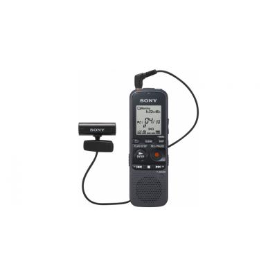 PX312 with memory card slot/mic