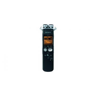 ICD-SX712 2GB digital voice recorder with two-way