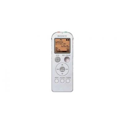 ICD-UX522 White Digital voice recorder