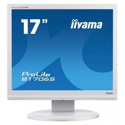 """17"""" B1706S LCD/TFT Monitor"""