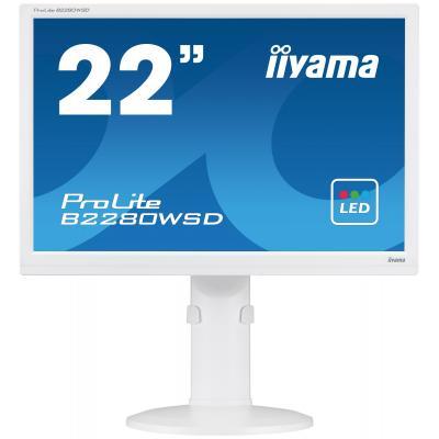 "22"" B2280WSD Full HD LED/TFT Monitor"