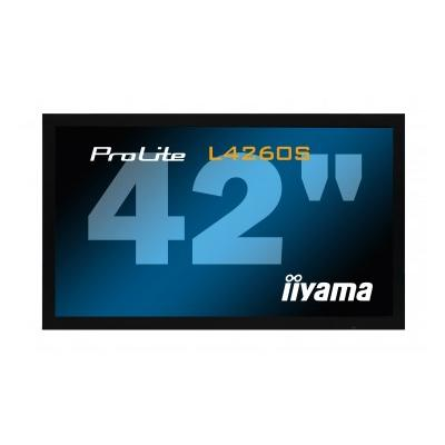 "42"" ProLite L4260S Full HD LCD Display"