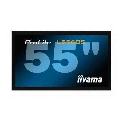"55"" ProLite L5560S Full HD LCD Display"