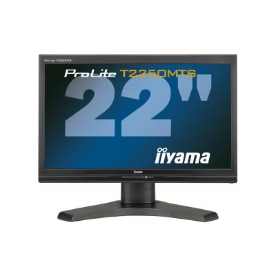 "22"" T2250MTS-1 ProLite Multitouch Monitor"