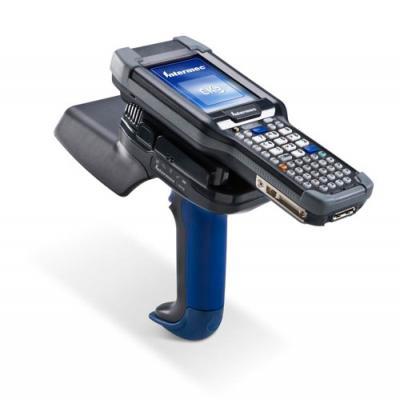 IP30 Handheld RFID Reader
