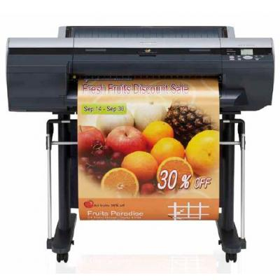 IPF6300S A1 Wide Format Printer