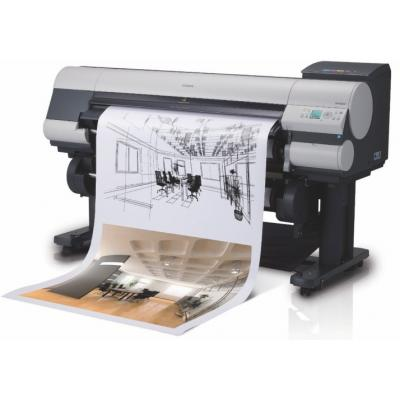IPF815 A0 Wide Format Printer