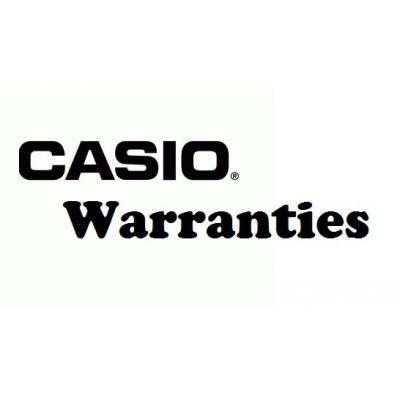 IT-300 Warranty