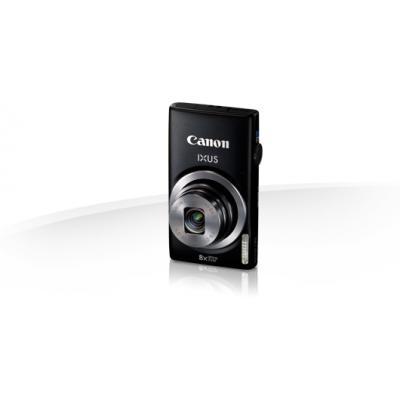 IXUS 132 Black Digital Camera
