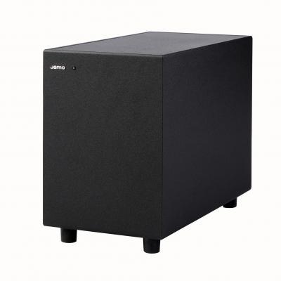 Bass reflex design (DarkApple) 200 watts