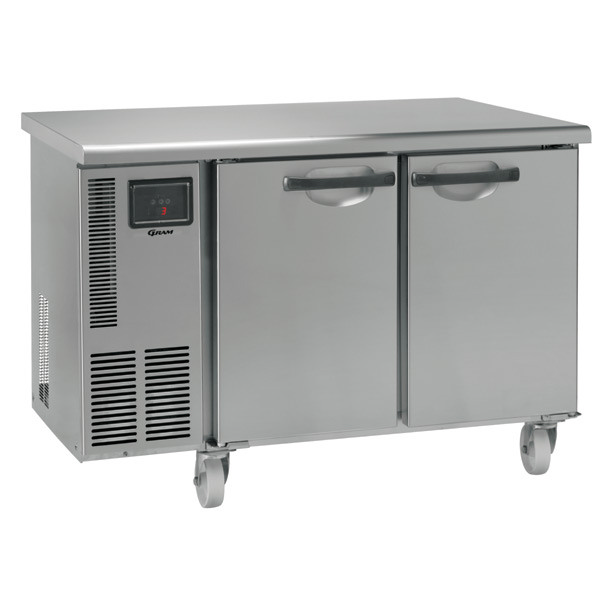 Gram F1210 Counter Freezer