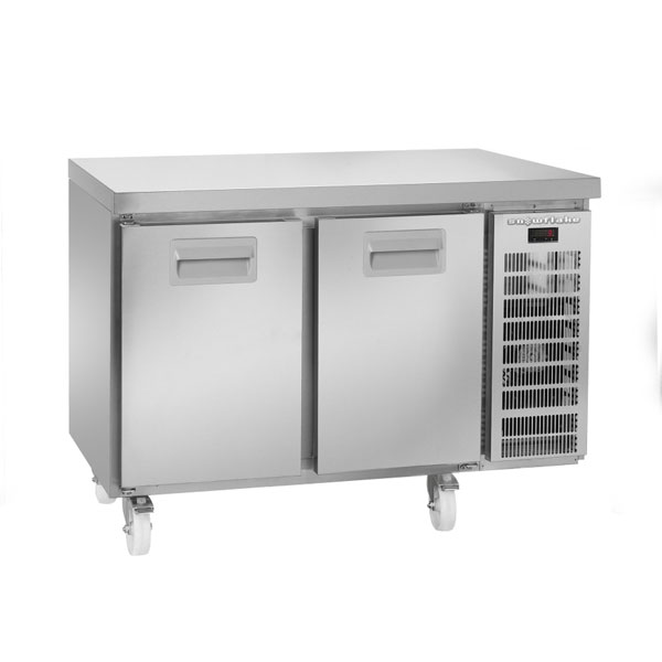 Gram K1205 Counter Fridge