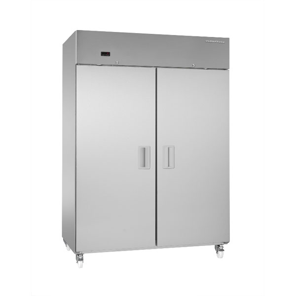 Gram K1305 Upright Fridge