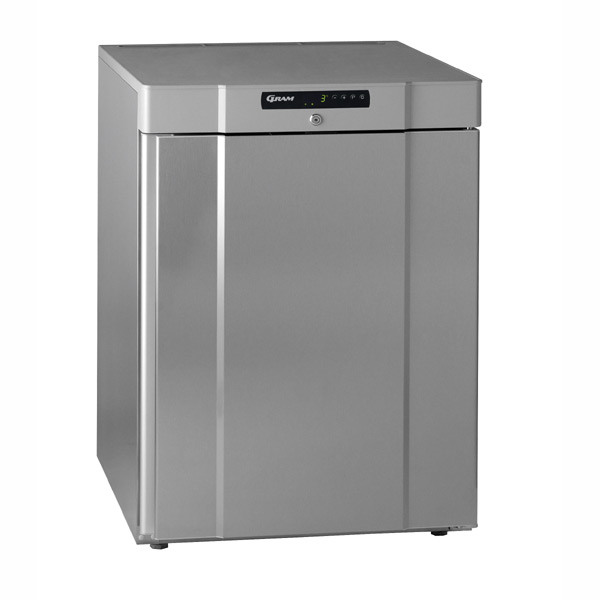 Gram K210RG Undercounter Fridge
