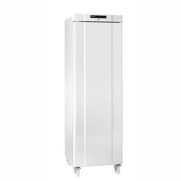 Gram K410LG Upright Fridge