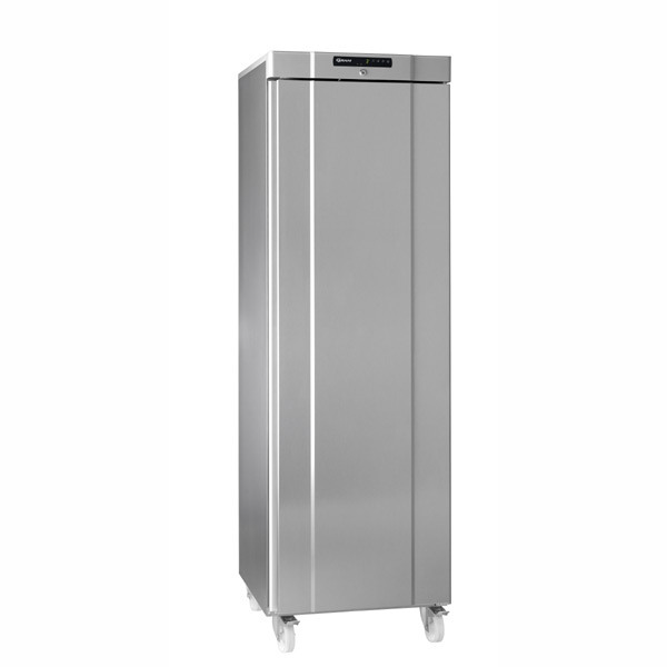 Gram K410RG Upright Fridge