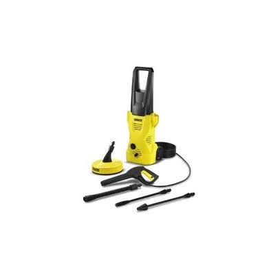 110 Bar Air-Cooled Pressure Washer