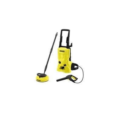 120 Bar High Pressure Washer
