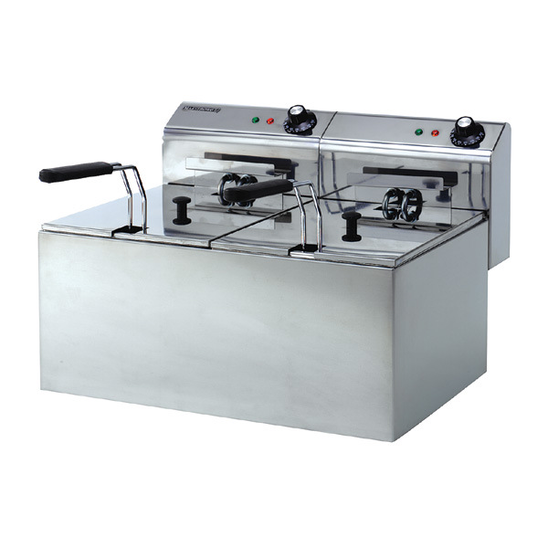 Maestrowave MDF88 Fryer