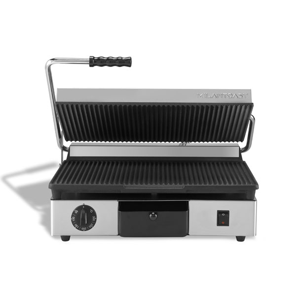 Maestrowave MEMT16031X Panini/Contact Grill