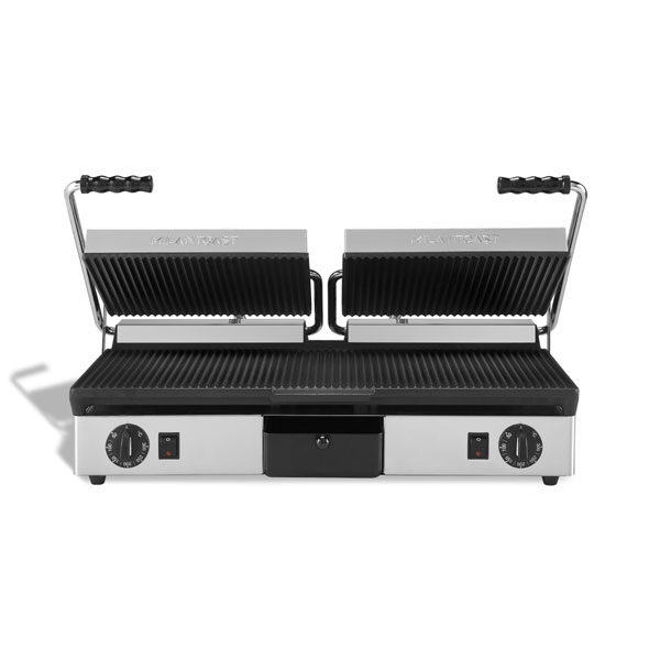 Maestrowave MEMT16050X Panini/Contact Grill