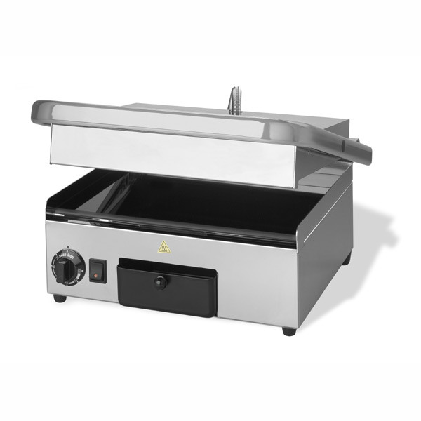 Maestrowave MEMT17012 Panini/Contact Grill