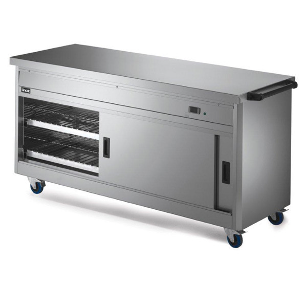 Lincat P6P5 Hot Cupboard
