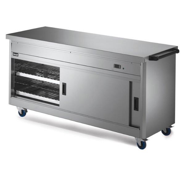 Lincat P6P5 Hot Cupboard