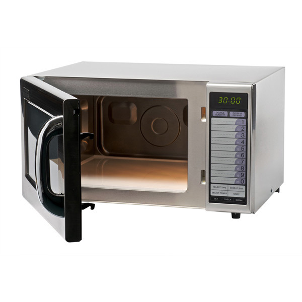 Sharp R21AT Microwave Oven