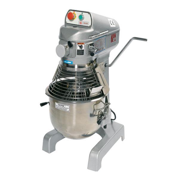 Metcalfe SP100 Mixer