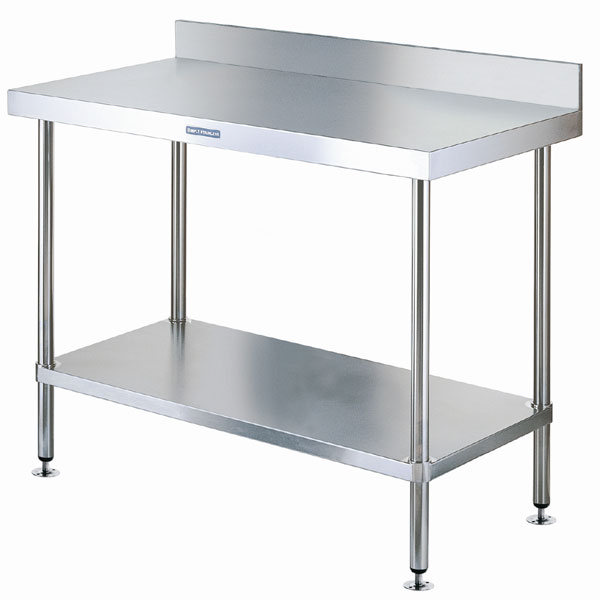 Simply Stainless SS021800 Wall Bench