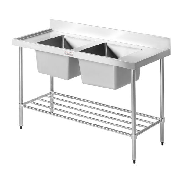 Simply Stainless SS061200 Sink