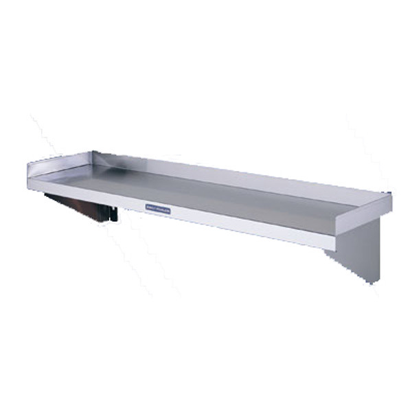 Simply Stainless SS100600 Wall Shelf