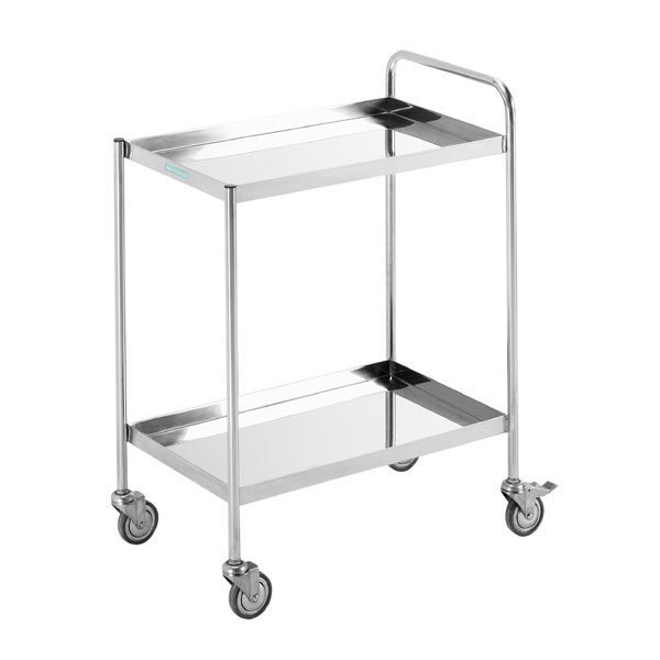 Simply Stainless SS14 Serving Trolley