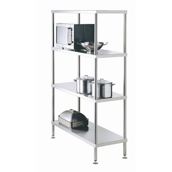Simply Stainless SS171200SS Shelving/Racking